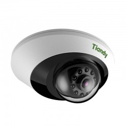 4839136 / TC-NC262S 2MP Starlight Super Mini IR Dome Camera